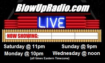 BlowUpRadio.com  Live